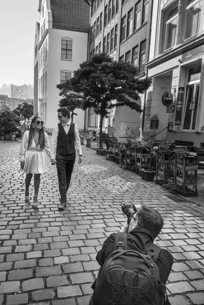 fotografo de bodas creativo en Cadiz