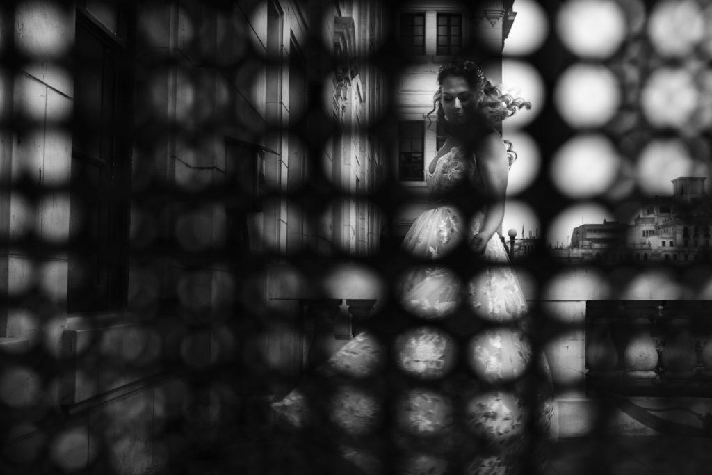 Fotos de novias en Cadiz
