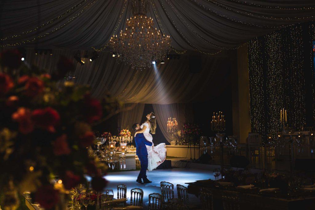 Fotos de bodas en Peru